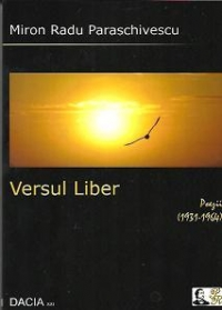 Versul Liber Poezii (1931 1964)