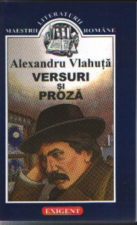 Versuri proza