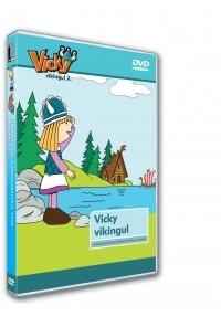 Vicky vikingul 2
