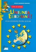 VINO CUNOSTI UNIUNEA EUROPEANA ATLAS