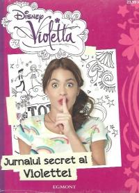 Violetta - Jurnalul secret al Violettei