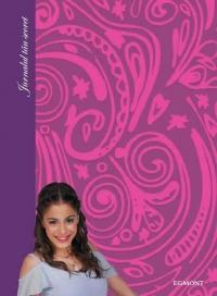 Violetta - Jurnalul tau secret