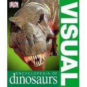 Visual encyclopedia dinosaurs