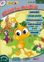 Visul lui PitiClic (CD)