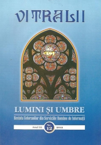 Vitralii Lumini umbre 12/2012 Revista
