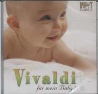 Vivaldi fur mein baby!