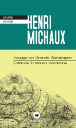 Voyage Grande Garabagne Calatorie Marea