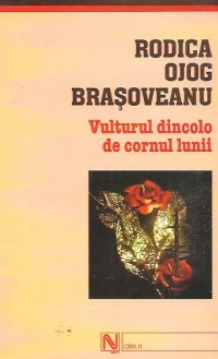 Vulturul dincolo cornul lunii roman
