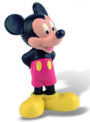 Walt Disney Classic Mickey Mouse