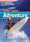 Water Sports Adventure Pre intermediate