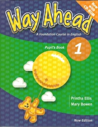 Way Ahead Foundation Course English