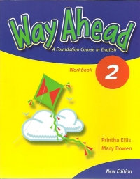 Caiet de lucru Way Ahead 2 - A Foundation Course in English (Workbook)