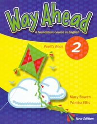 Way Ahead (Level Pupil Book)