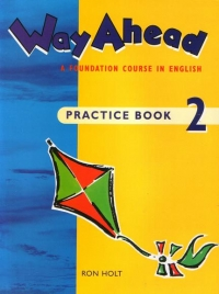 Way Ahead (Level Practice Book)