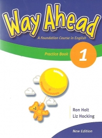 Way Ahead Practice Book