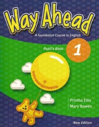Way Ahead (Pupil Book) manual