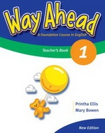 Way Ahead Teacher Book (Revised