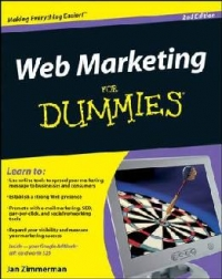 Web Marketing For Dummies 2nd