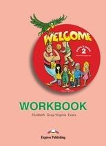 Welcome Workbook Level