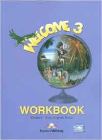 Welcome Workbook