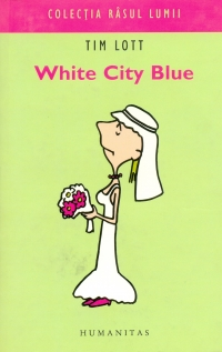 White city blue