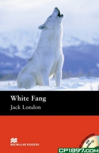 White Fang (with extra exercises