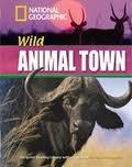 Wild Animal Town Intermediate (Contine