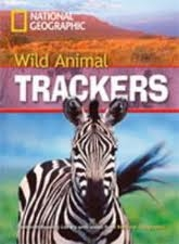 Wild Animal Trackers Pre Intermediate