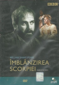 William Shakespeare Imblanzirea Scorpiei Taming