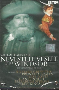 William Shakespeare Nevestele vesele din