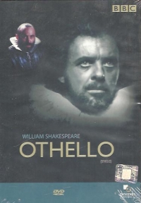William Shakespeare Othello (BBC)