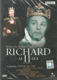 William Shakespeare Richard lea Richard