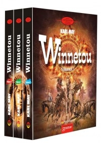 Winnetou volume)