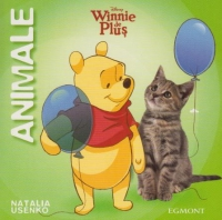Winnie plus Animale