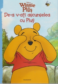 Winnie Plus ati ascunselea Plus