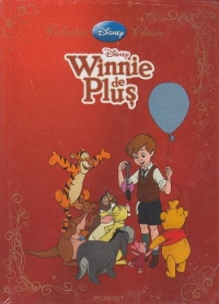Winnie Plus (Colectia Disney Clasic)