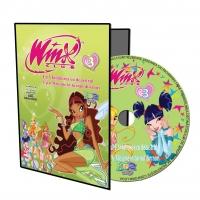 Winx Club nr. 3