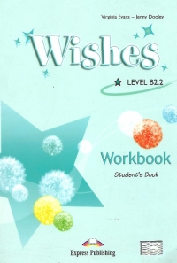 Wishes Level Workbook