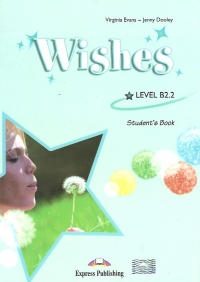 Wishes Student Book