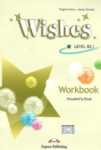 Wishes Workbook Student Book