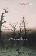 Woman In Black Vintage Classic