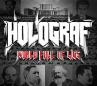 Holograf World full lies