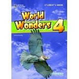 World Wonders Student\ Book Level