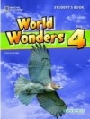 World Wonders Workbook+CD Level