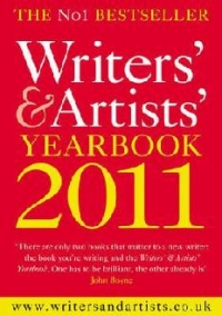 Writers and Artists Yearbook 2011