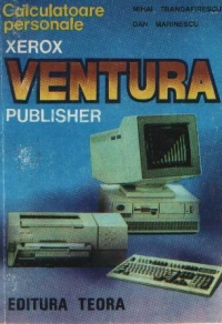 Xerox Ventura Publisher