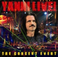 Yanni Live - The Concert Event