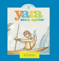 Yara zana apelor (Audiobook)