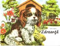 Zdreanta (Carte ilustrata color)
