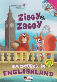 Ziggy Zaggy Adventures Englishland uri